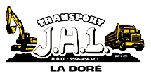 Transport JHL